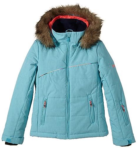 Roxy Snowboard Jacke Romance Girl - Chaqueta de esquí para ...