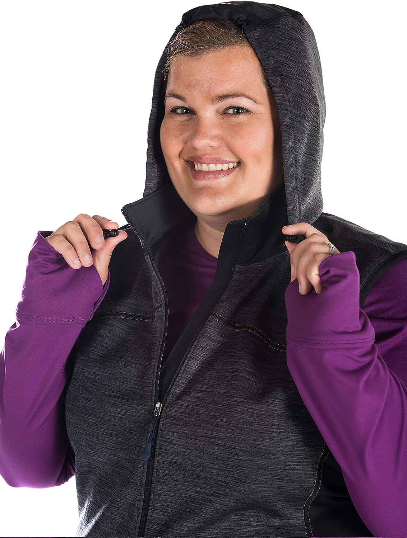 Skirt Sports Toasty Girl Vest Jacket