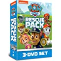 PAW Patrol Rescue Pack Box Set