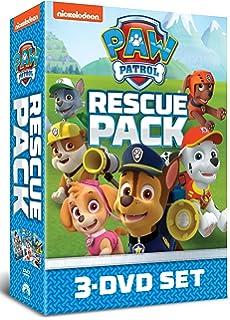 Amazon com: PAW Patrol: Summer Rescues: Gage Munroe, Alex Thorne