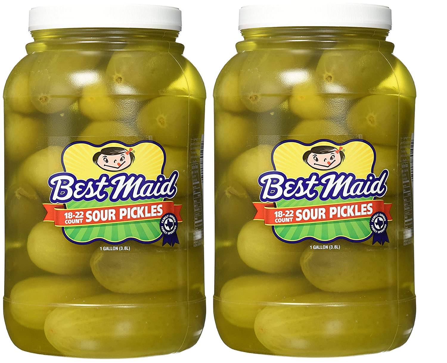 'Counting On': Why do the Duggars love pickles so much?