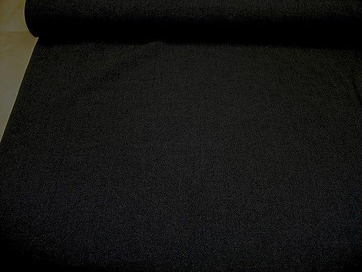 Mollipolli - Tela de crepé (0,5 m), Color Negro: Amazon.es: Juguetes y juegos
