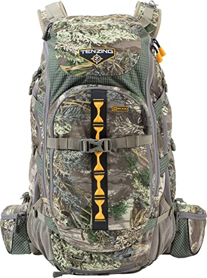 Tenzing Back Hunting And Hiking Pack