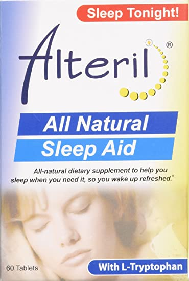 Averil sleeping aid