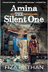 Amina: The Silent One Kindle Edition
