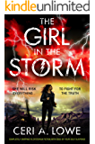 The Girl in the Storm: Completely gripping YA dystopian fiction with edge of your seat suspense (Paradigm Trilogy Book 2…
