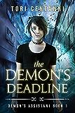 The Demon's Deadline (Demon's Assistant Book 1)