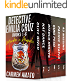 Murder in Acapulco Box Set: Detective Emilia Cruz Books 1-6