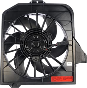 Dorman 620-017 Air Conditioning Fan Assembly