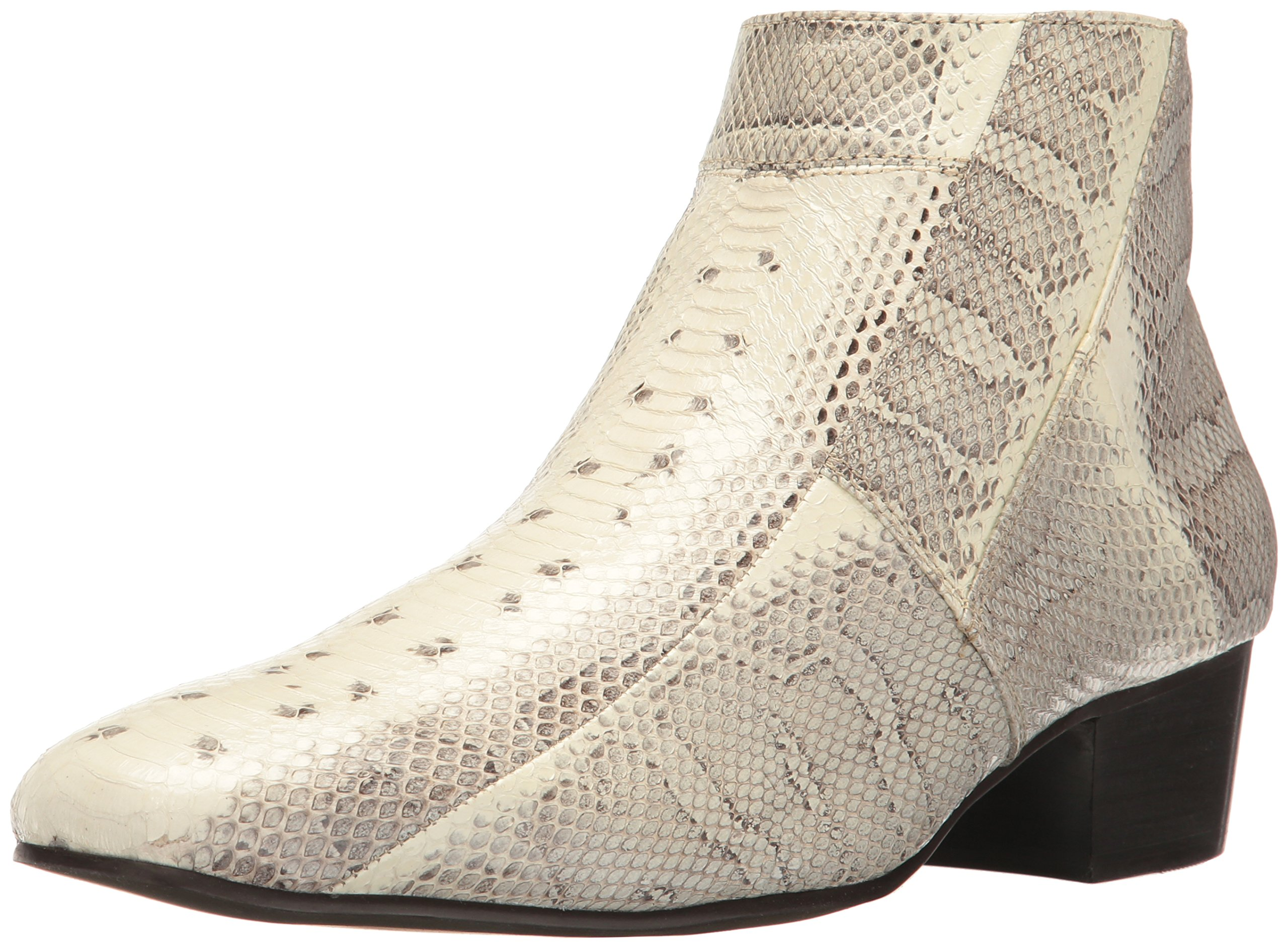 Giorgio Brutini Men's Snake Skin Look 15549 Boots,Undyed Natural,11 M US by Giorgio Brutini