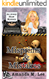 Misprints & Mistakes (An Avery Shaw Mystery Book 8) (English Edition)