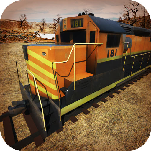 Train Simulator PRO (Pro Drop Rail)