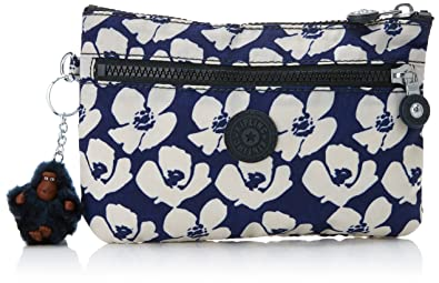 Amazon.com: Kipling Ness pequeña bolsa Bold flor: Shoes