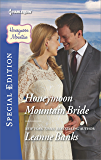 Honeymoon Mountain Bride