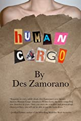 Human Cargo (Inez Leon Mysteries Book 1) Kindle Edition