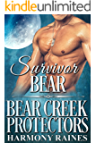 Survivor Bear (Bear Creek Protectors Book 2)