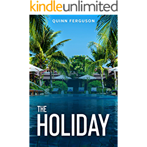 THE HOLIDAY - PART I: A SHORT EROTICA STORY