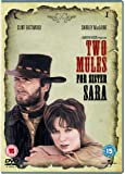 Two Mules For Sister Sara - Westerns Collection 2011