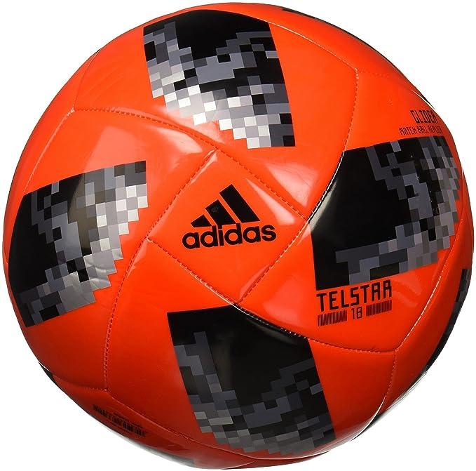 adidas World Cup Glider Balón, Hombre, Azul (azalre/Versol/Plamet ...