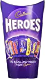 Cadbury Heroes Chocolate Carton, 290 g, Pack of 6