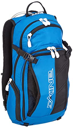 DAKINE Nomad - Mochila multifunción azul azul Talla:47 cm: Amazon.es: Deportes y aire libre