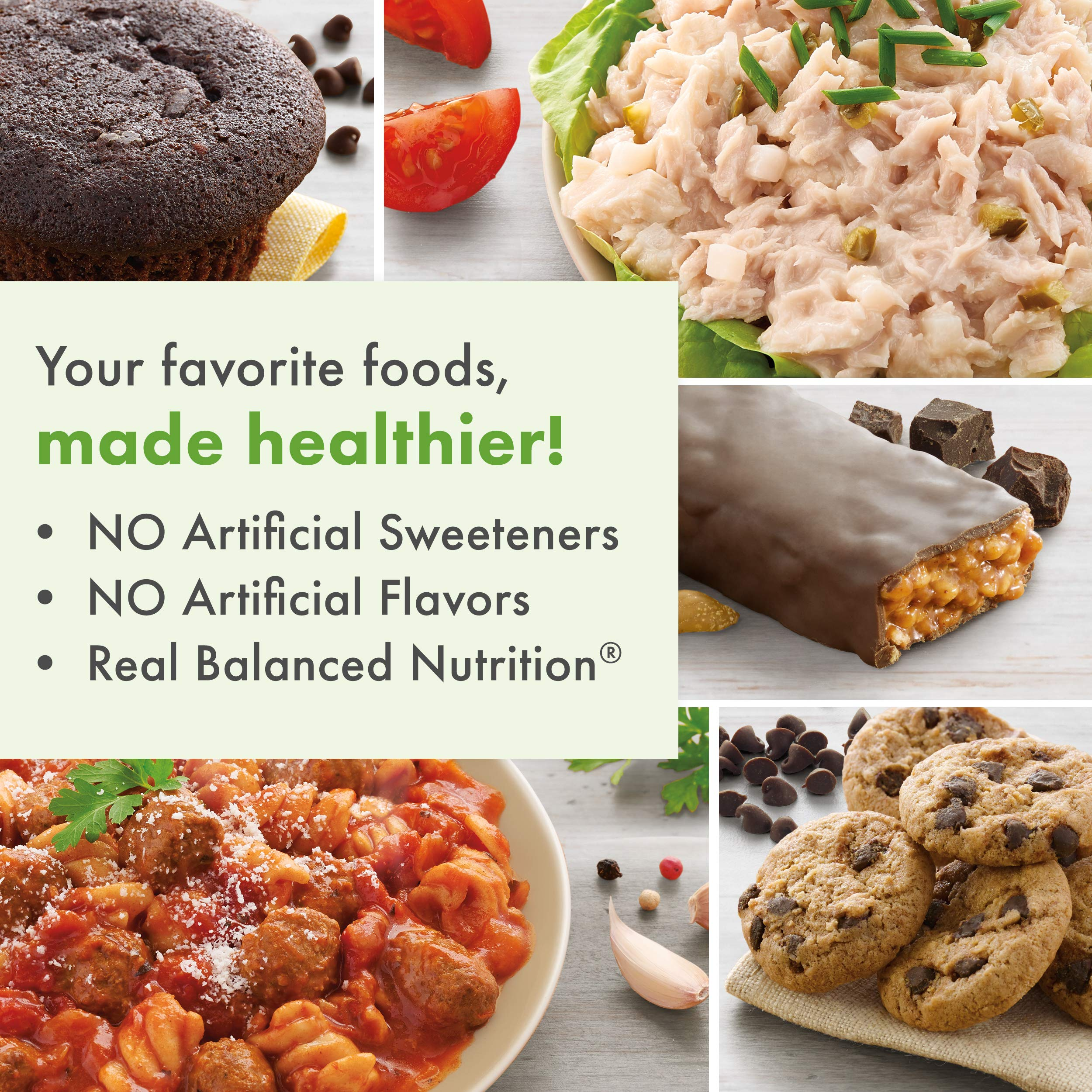 Nutrisystem® Protein-Powered Favorites 5-day weight loss kit by Nutrisystem (Image #6)
