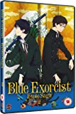 Blue Exorcist (Season 2) Kyoto Saga Volume 2 (Episodes 7-12) [DVD]
