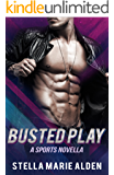 Busted Play (Players Book 1)