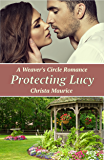 Protecting Lucy (Weaver's Circle Book 4)