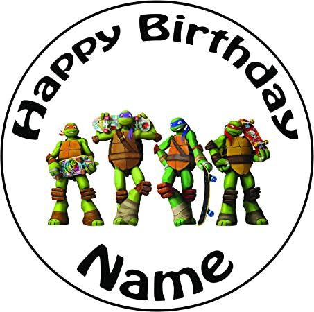 Ninja Turtles free pattern on Ravelry! Sooo cute! (med bilder ... | 450x454