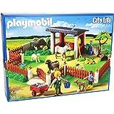 Playmobil - A1502719 - Jeu De Construction - Centre De Convalescence