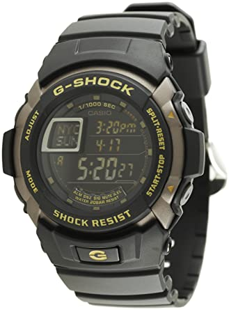 90d2c0dbfe1 Buy Casio G-Shock Digital Black Dial Men s Watch - G-7710-1DR (G223) Online  at Low Prices in India - Amazon.in