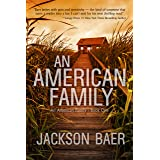 An American Family: A Gripping Contemporary Suspense Drama