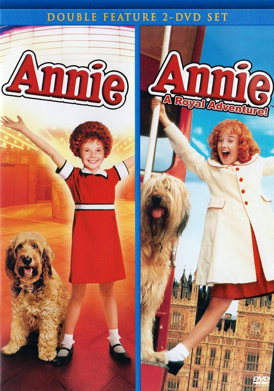 Amazon.com: Annie / Annie: A R...