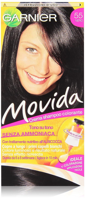 Shampoo colorante copre capelli bianchi - Acconciature ...