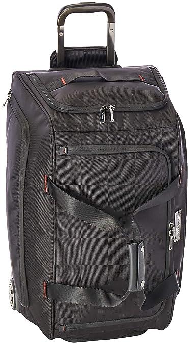 810eb9d8cd Nike Professional Wheeled Sac de voyage unisexe, couleur noir ...