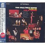 The Stax/Volt Revue Vol 1 (Live In London) [Japanese Atlantic Soul & R&B Range]