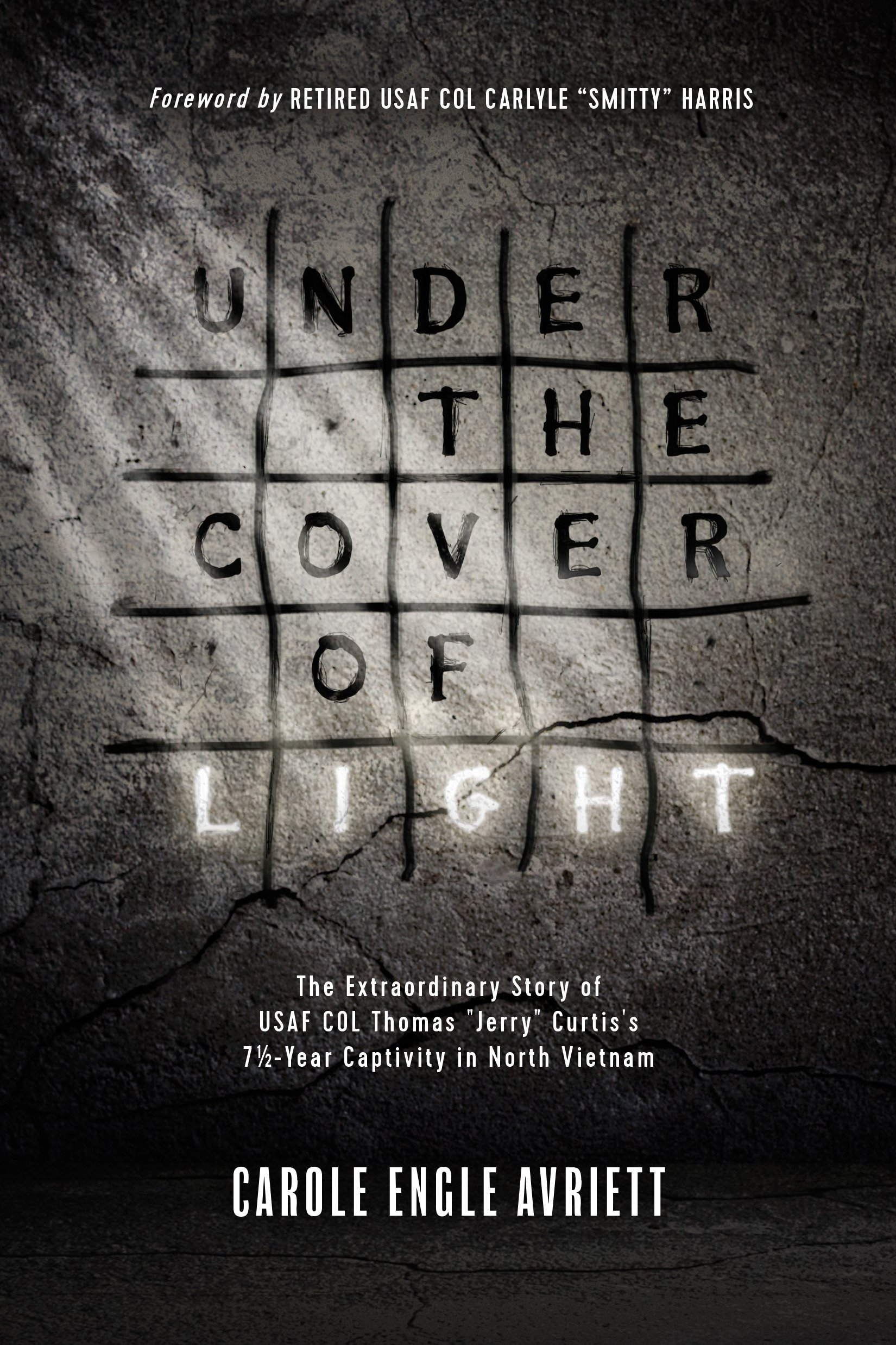 Under Cover Light Extraordinary Captivity product image