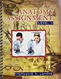 The Anatomy Assignment: Level 1
