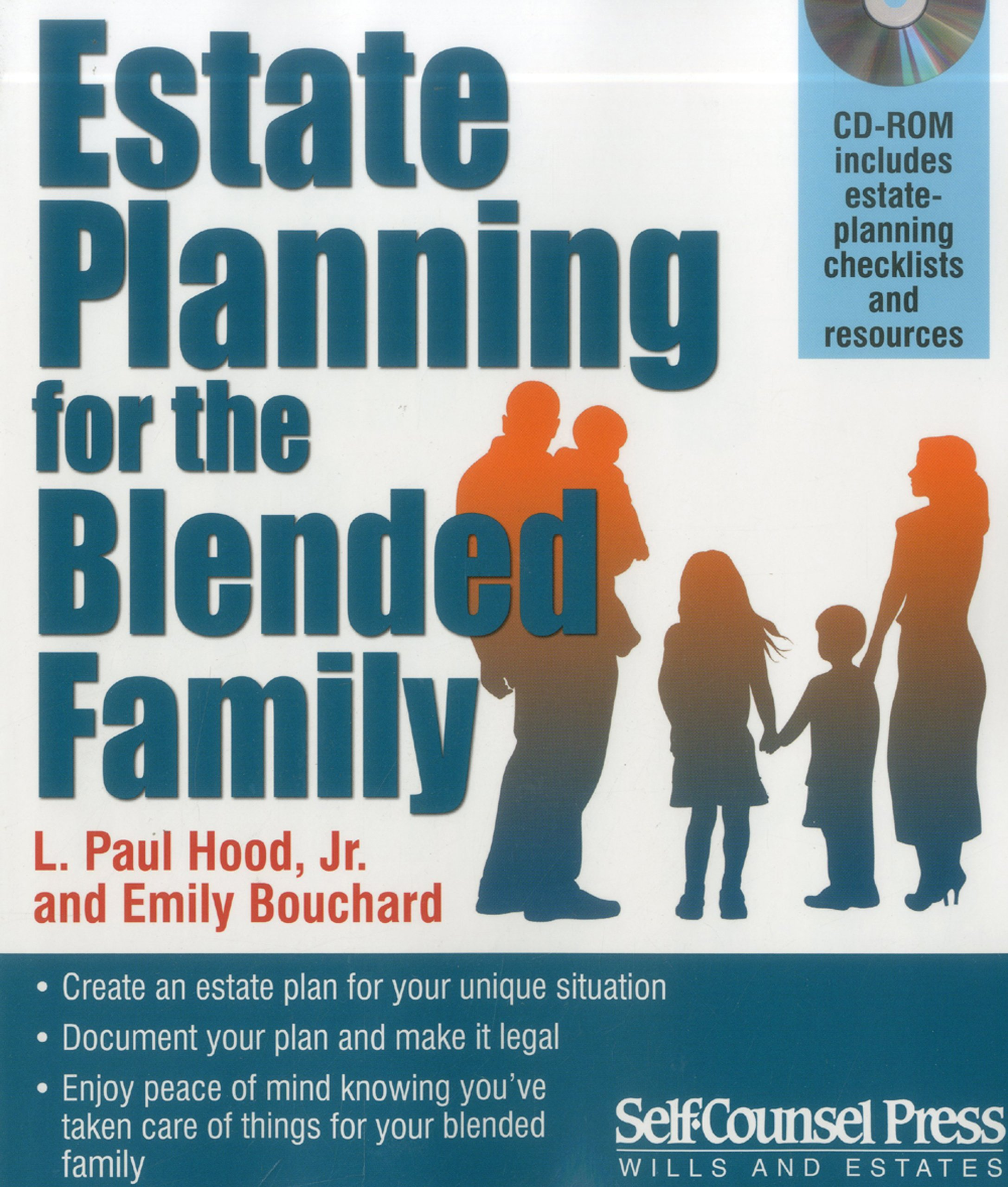 Estate Planning for the Blended Family (Wills and Estates)