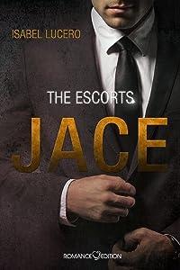 The Escorts: JACE (German Edition)