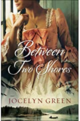 Between Two Shores Kindle Edition
