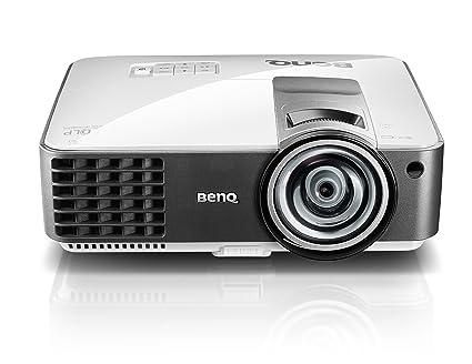 Benq MX816ST - Proyector (3000 lúmenes ANSI, DLP, XGA (1024x768 ...