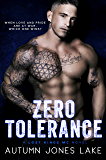 Zero Tolerance: A Lost Kings MC® Novel
