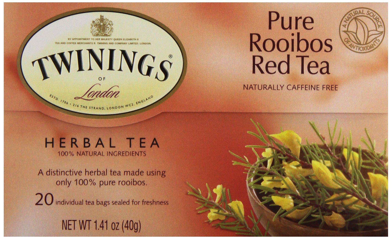 Amazon Com Twinings Of London Quot Fujian Chinese Pure White