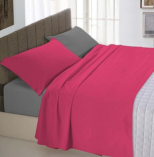 7 opinioni per Italian Bed Linen 8058575001146 Completo