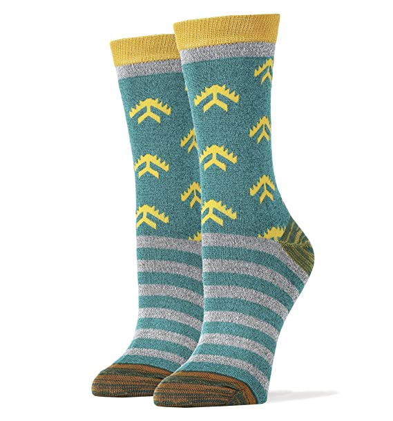 175559cf311ef Image Unavailable. Image not available for. Color: Black Label Womens  Bamboo Crew Dress Socks Lafayette Ave