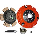 Clutch Kit Works With Mazda Rx-8 Grand Touring Gt R3 Sport 40th Anniversary Edition