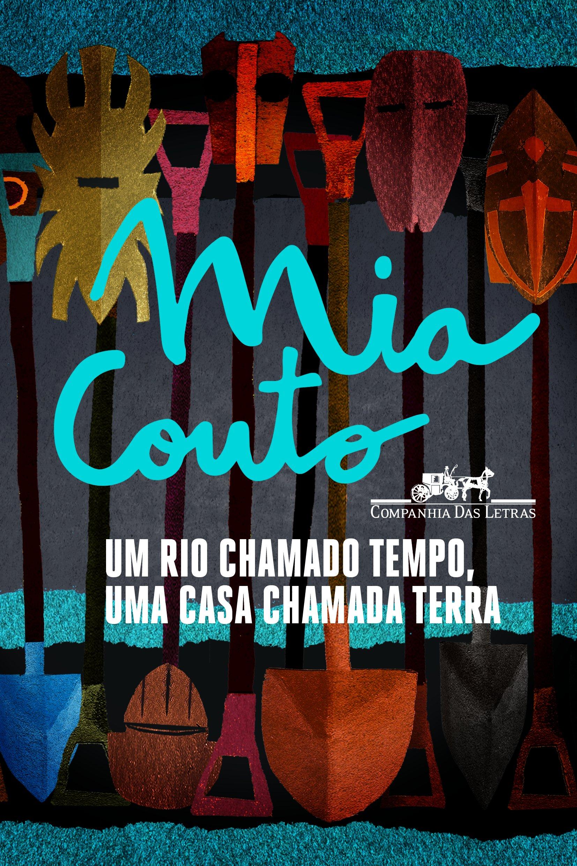 Download Um Rio Chamado Tempo, Uma Casa Chamada Terra (Em Portuguese do Brasil) PDF