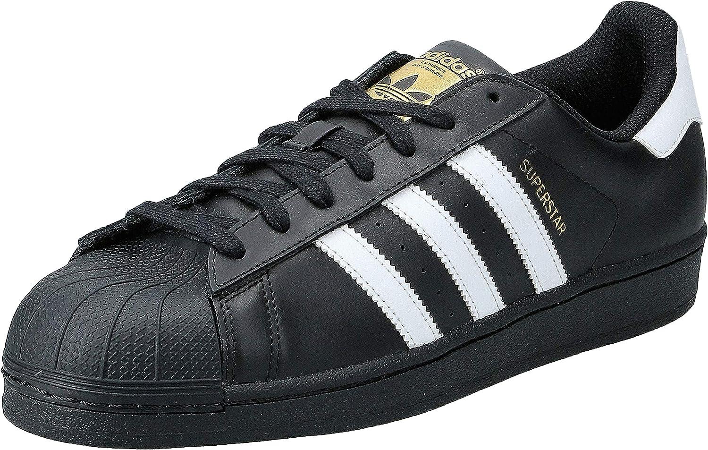 adidas Superstar Foundation B27140, Zapatillas de Deporte Hombre